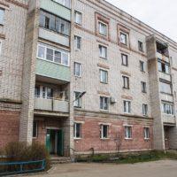 пр. Кирпичный д