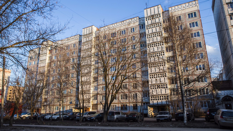 Свердлова д. 80