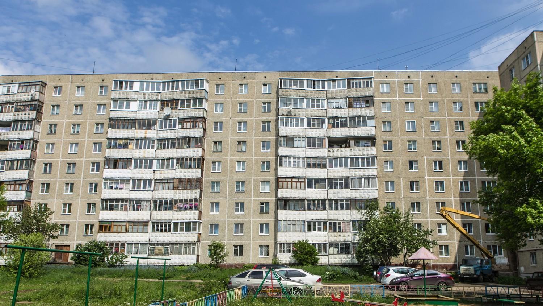 м/р-н Давыдовский-2 д. 11