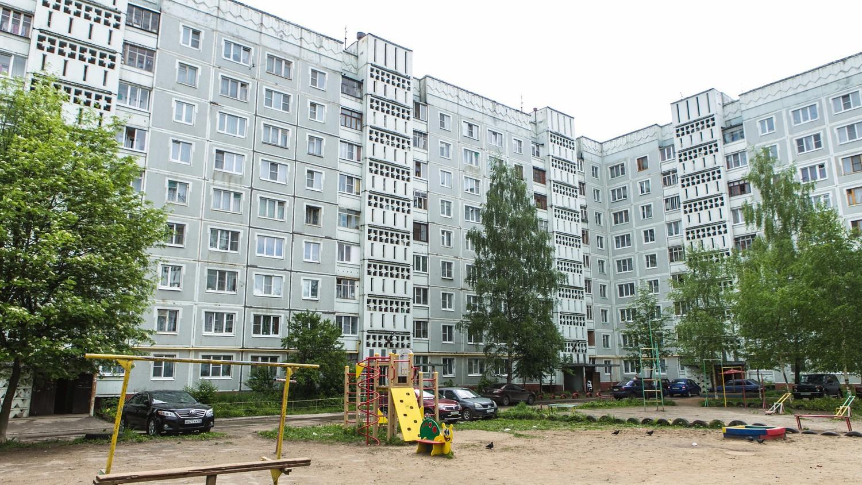 м/р-н Давыдовский-2 д. 69