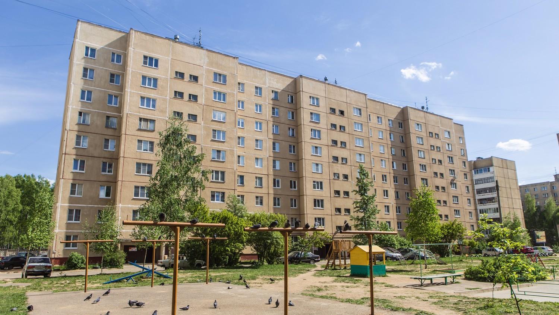 м/р-н Давыдовский-3 д. 24
