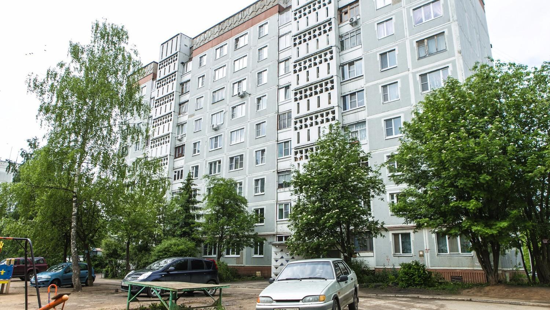 м/р-н Давыдовский-2 д. 65
