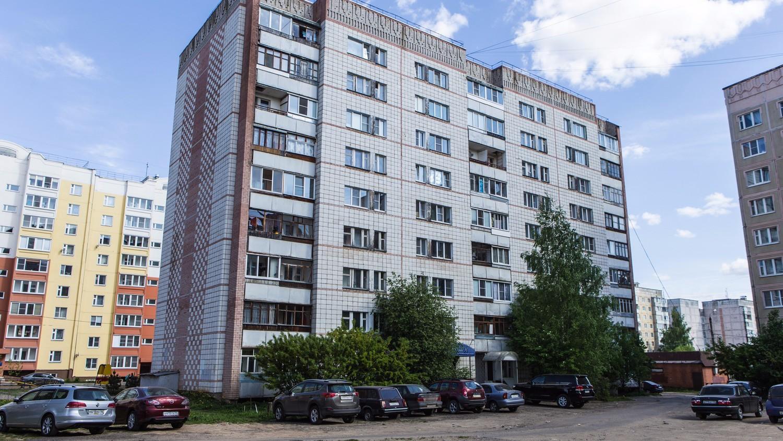 м/р-н Давыдовский-3 д. 7