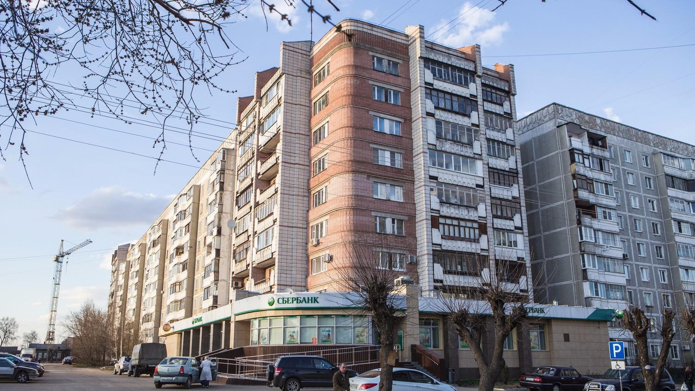 Сусанина Ивана д. 27