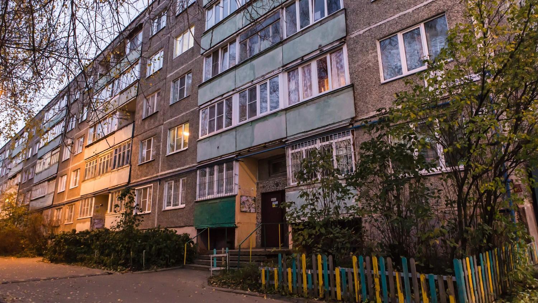 м/р-н Давыдовский-1 д. 4
