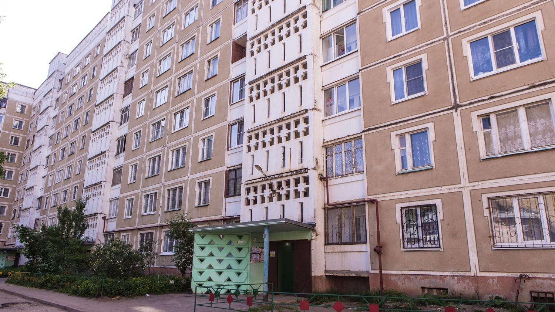 м/р-н Давыдовский-2 д. 35