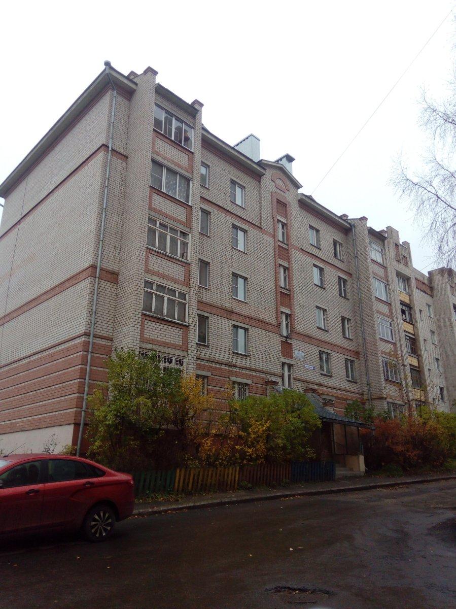 Войкова д. 29 А